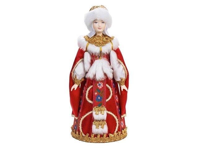 Подарочный набор «Софья»: кукла, платок