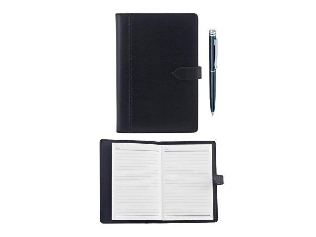 Набор: ежедневник, ручка шариковая (арт. 5186949)