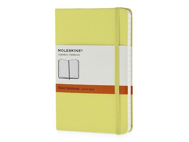 Записная книжка А6 (Pocket) Classic (в линейку)