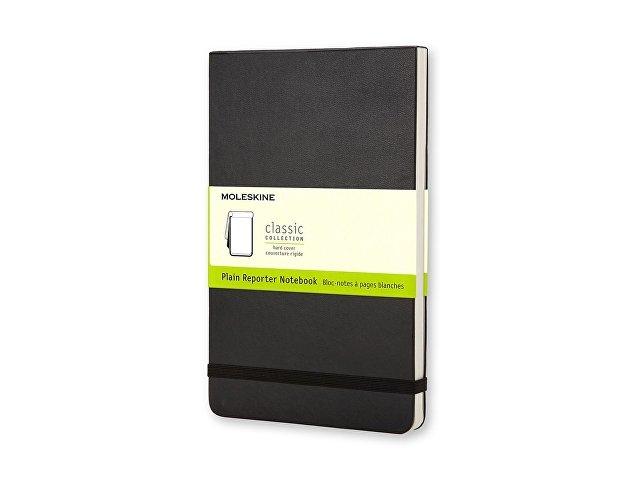 Записная книжка А6 (Pocket) Reporter (нелинованный)