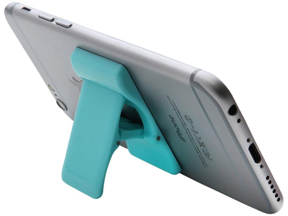 Продвинутая подставка для телефона и держатель, зеленый