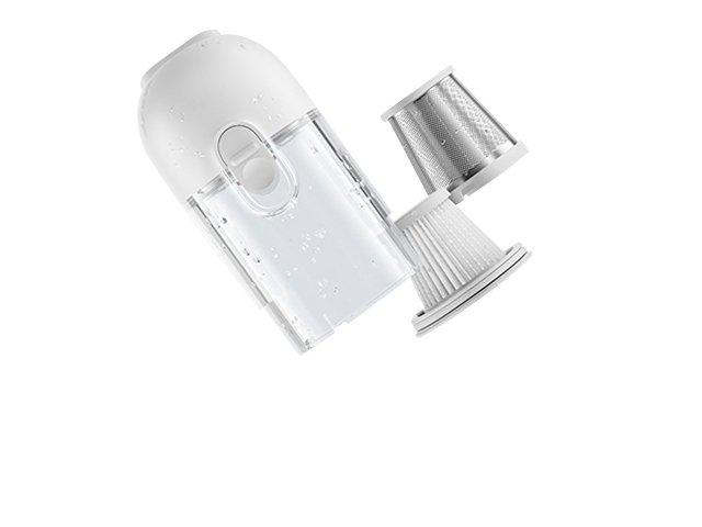 Пылесос ручной аккумуляторный «Mi Vacuum Cleaner mini»