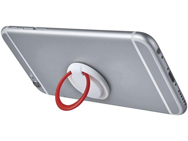 Кольцо-держатель для телефона, красный