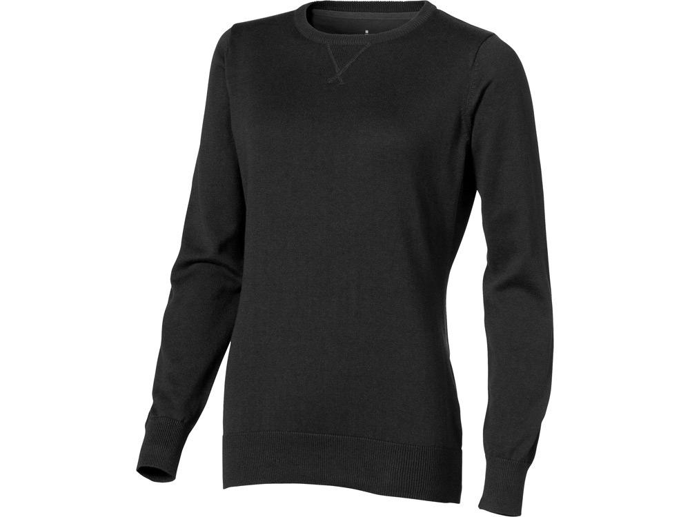 Пуловер Fernieженский, черный