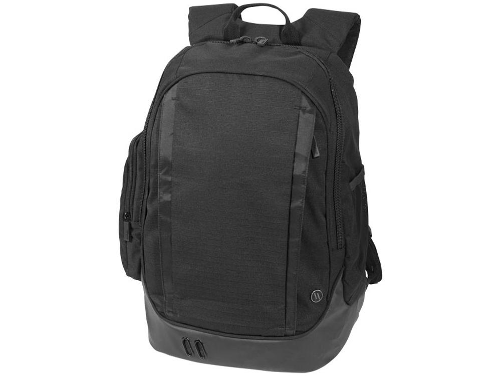 Рюкзак Core для ноутбука 15, черный
