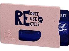 Чехол для карточек RFID «Straw» (арт. 13510102), фото 5