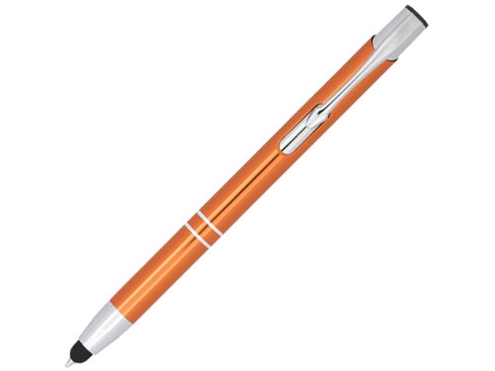 Шариковая ручка Olaf, оранжевый