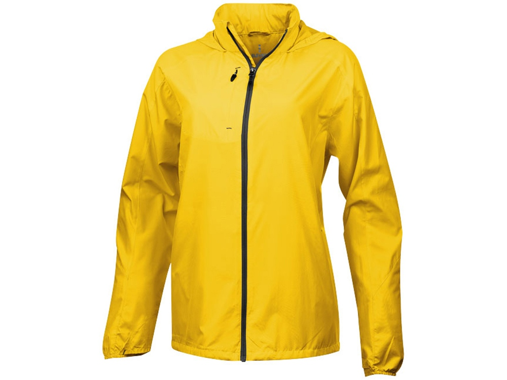 Куртка Flint мужская, желтый