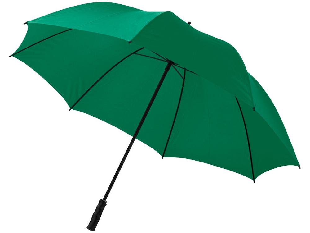 Зонт-тростьZeke30,зеленый