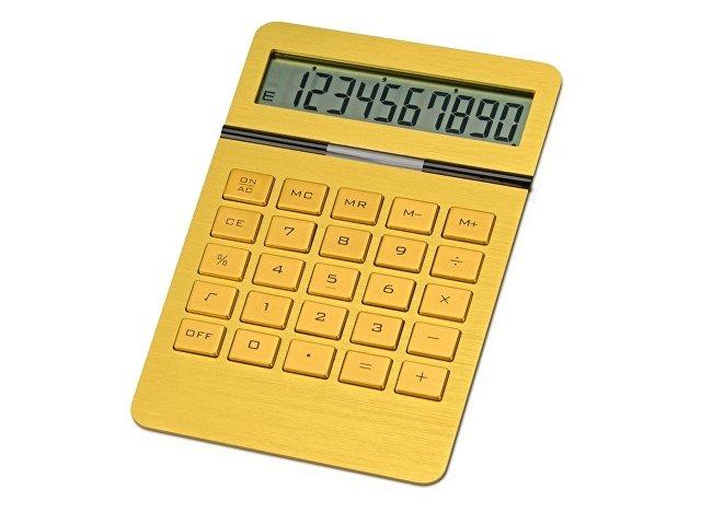 Калькулятор «Золотой»
