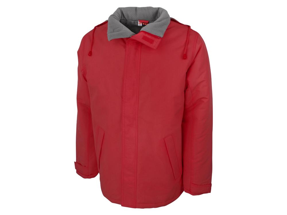 Куртка Hastings мужская, красный