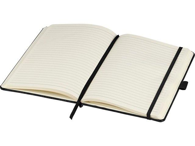 Подарочный набор «Lace»: блокнот А5, ручка роллер