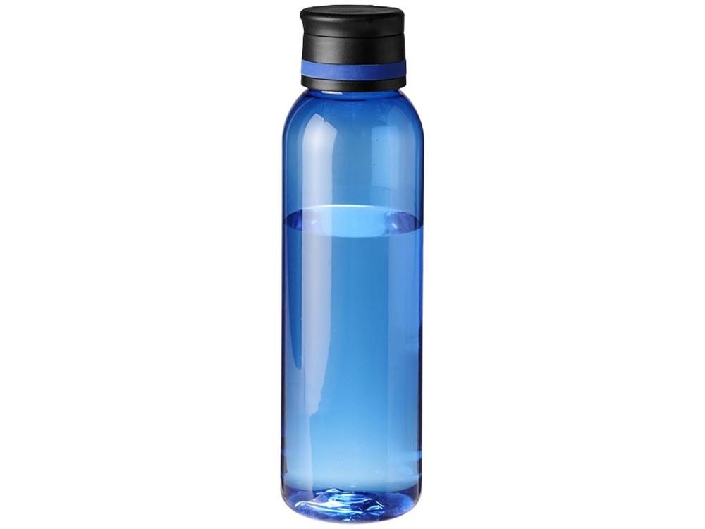 Спортивная бутылка Apollo объемом 740мл из материала Tritan™, cиний