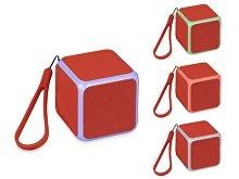 Портативная колонка «Cube» с подсветкой (арт. 5910801), фото 11