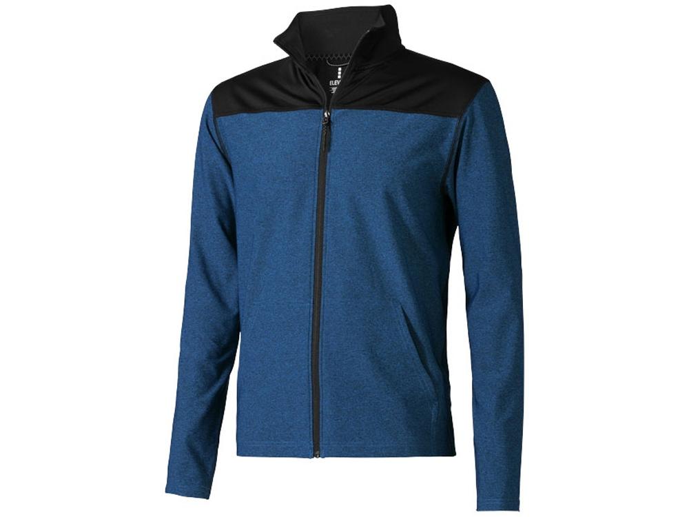 Куртка Perren Knit мужская, синий