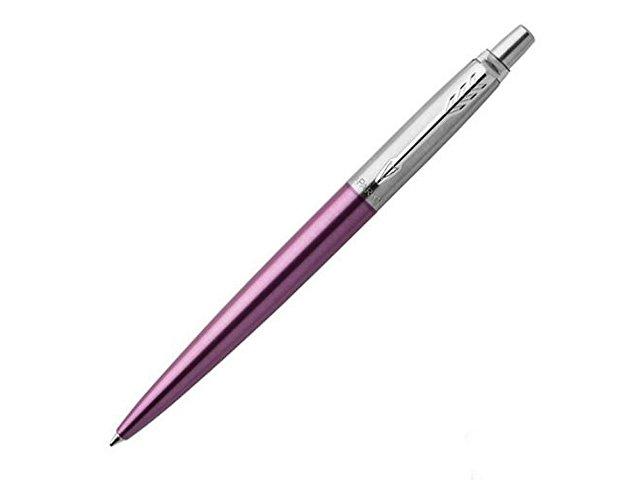 Ручка Parker шариковая «Jotter Core Victoria Violet CT»