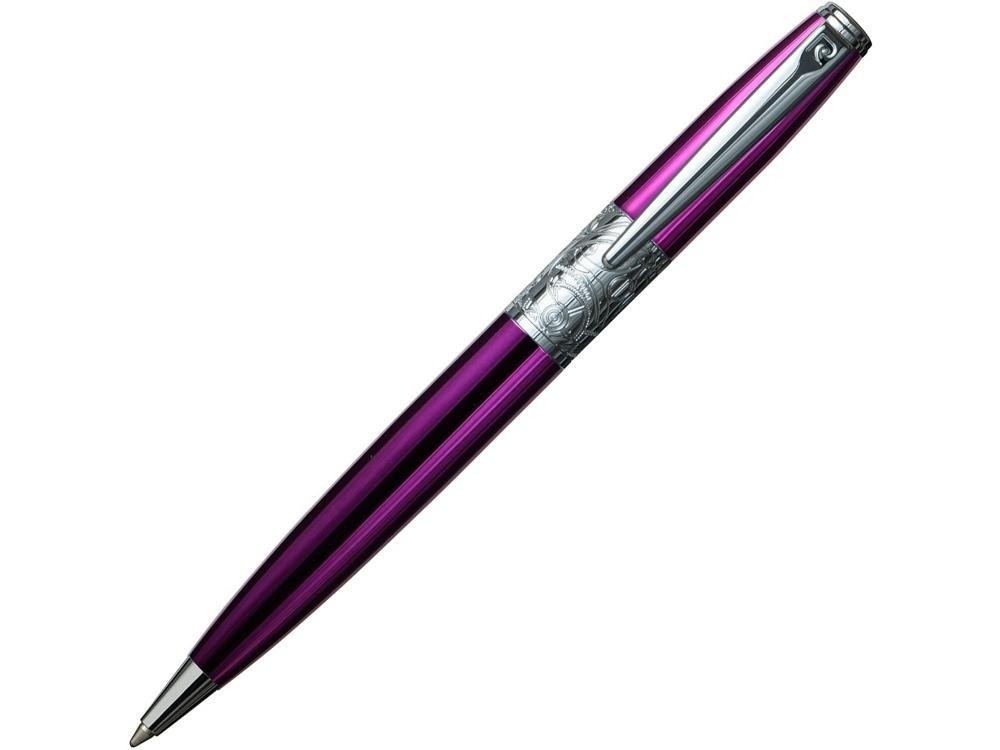 Ручка шариковая BARON с поворотным механизмом. Pierre Cardin
