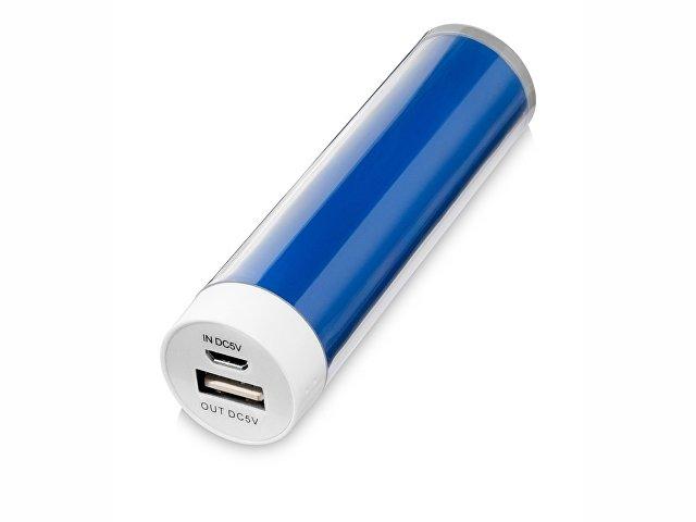 Портативное зарядное устройство «Dash», 2200 mAh