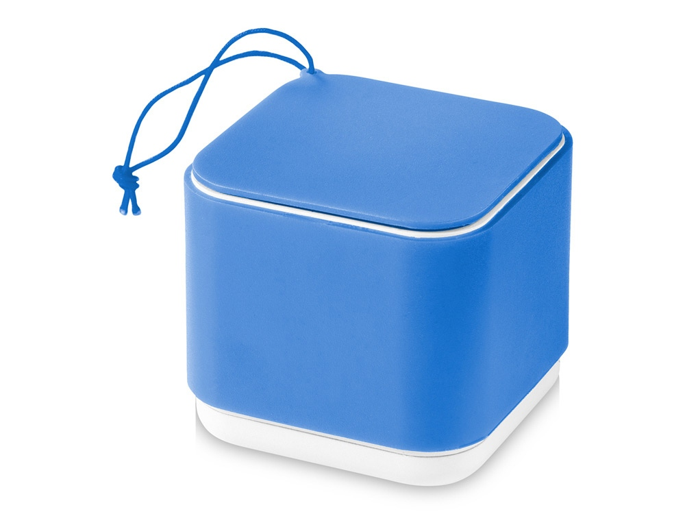 Колонка Nano Bluetooth®, синий