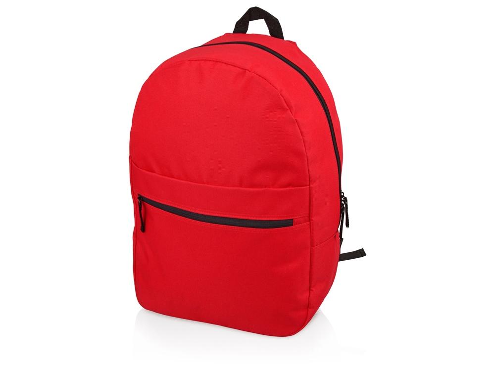 Рюкзак Vancouver, красный