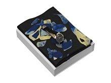 Подарочный набор: часы наручные женские, шерстяной платок (арт. CPEN937A)
