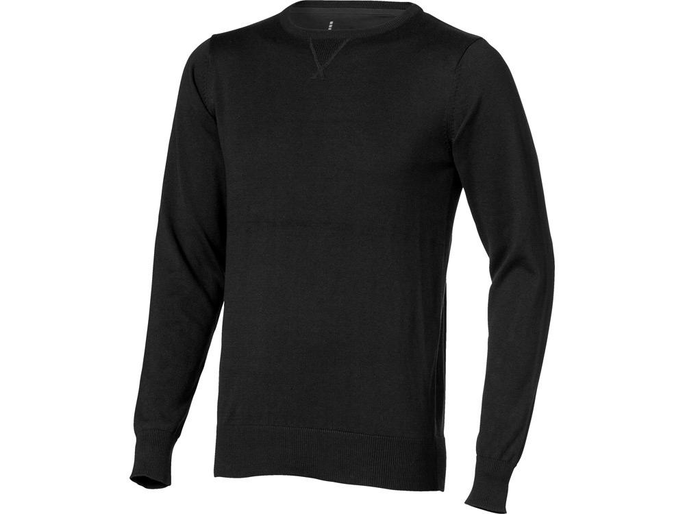 Пуловер Fernieмужской, черный