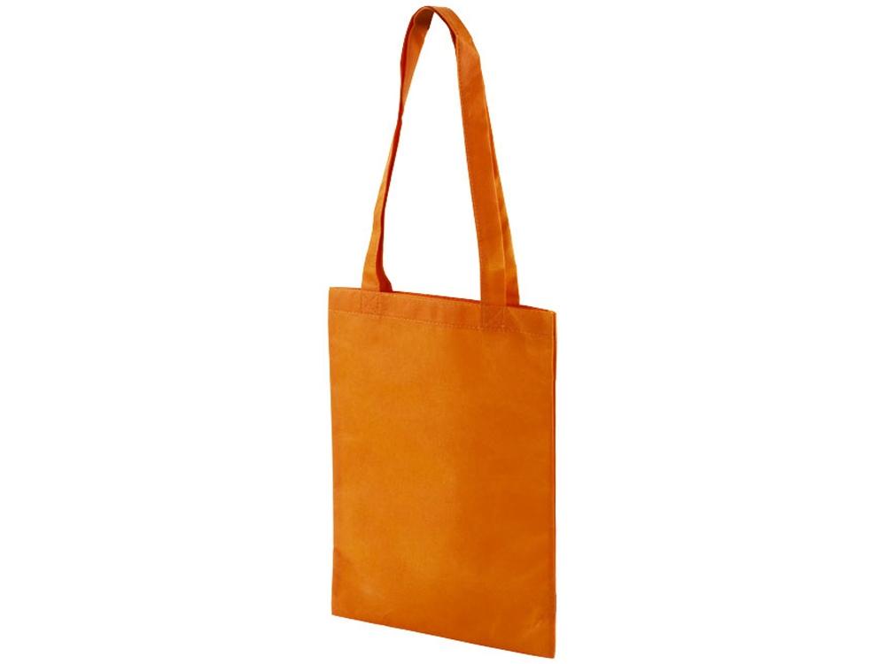 Сумка для конференций Eros, оранжевый