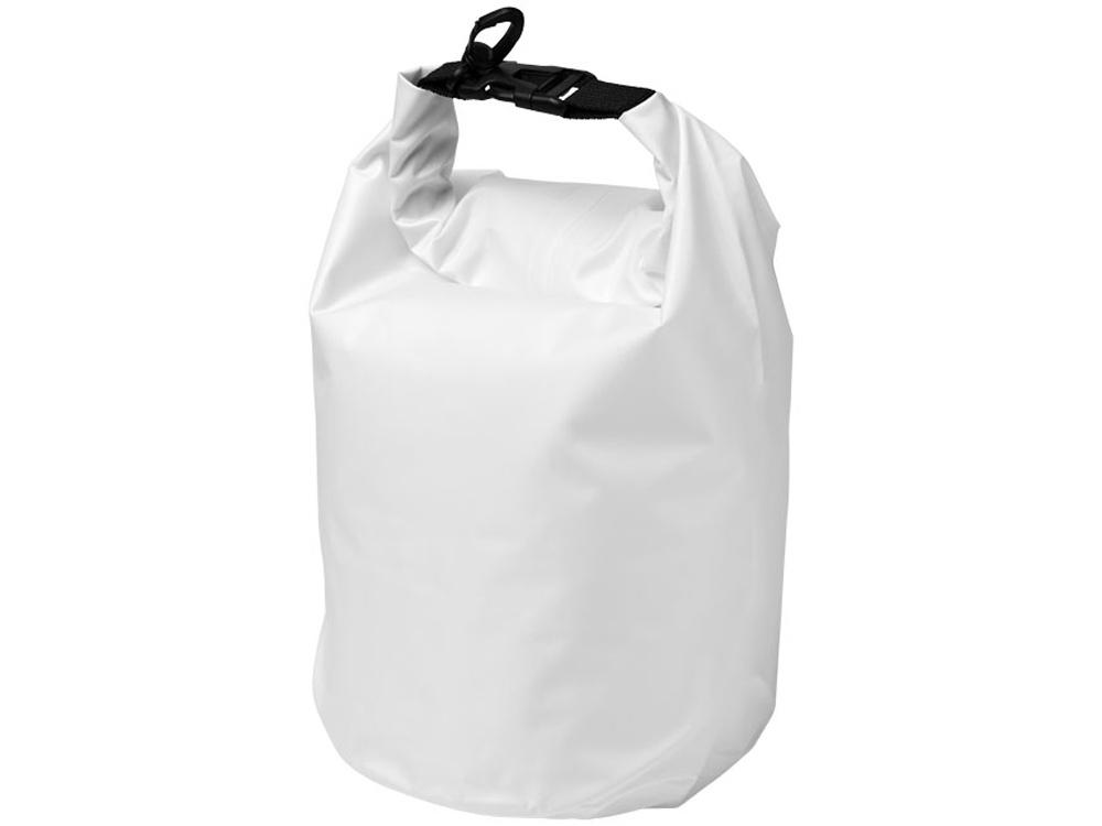 Водонепроницаемая сумка Survivor, белый
