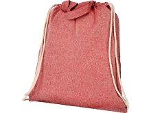Сумка-рюкзак «Pheebs» из переработанного хлопка, 150 г/м² (арт. 12045903), фото 4