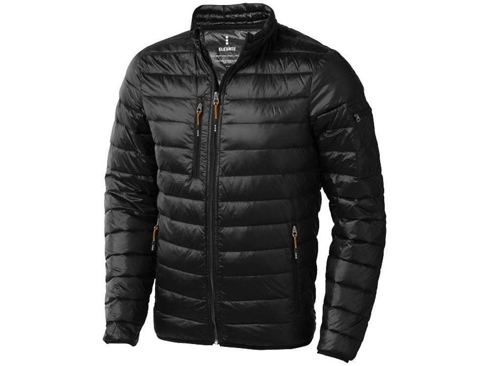 Куртка Scotia мужская, черный
