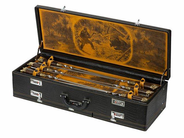 Подарочный набор «Легенды охотников»