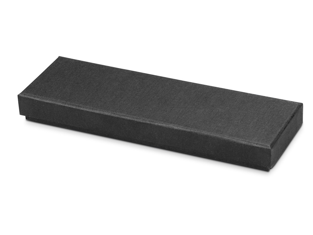 Подарочная коробка для ручек Эврэ, черный
