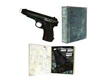 Подарочный набор «Учитесь стрелять и не только…» (арт. 61740)