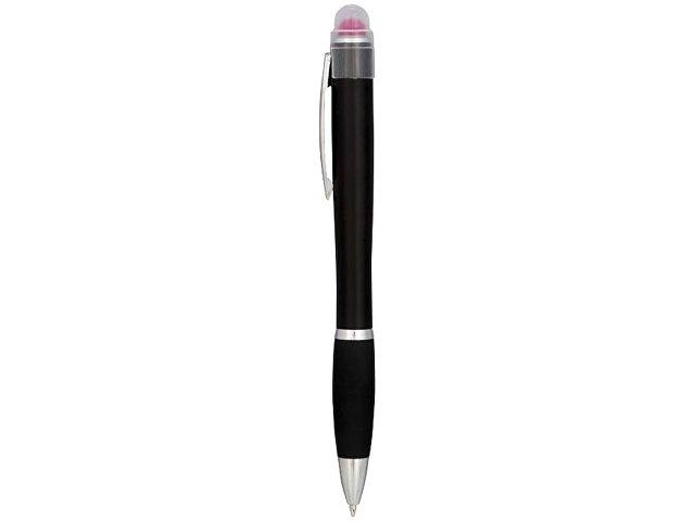 Ручка-стилус шариковая «Nash», розовый