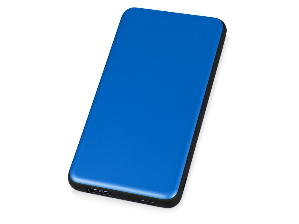 Портативное зарядное устройство Shell Pro, 10000 mAh, синий