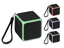 Портативная колонка «Cube» с подсветкой (арт. 5910807), фото 11