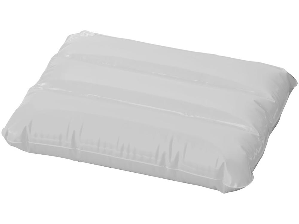 Надувная подушка Wave, белый