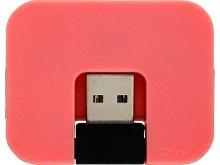USB Hub «Gaia» на 4 порта (арт. 12359804), фото 2