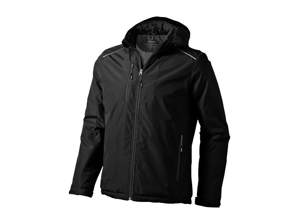 Куртка Smithers мужская, черный