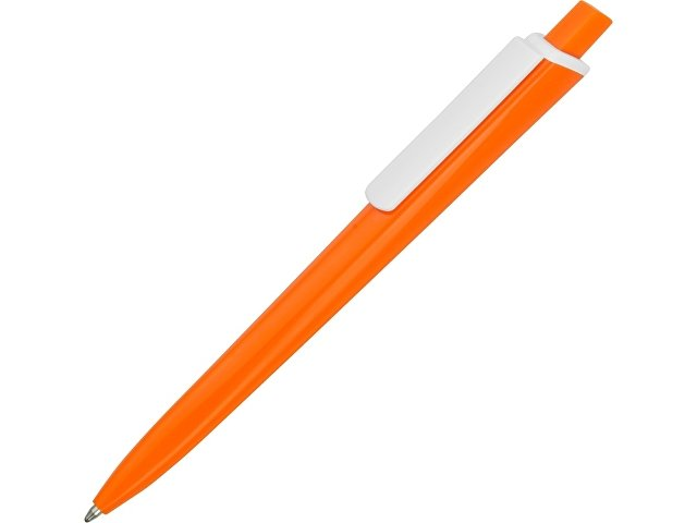 Ручка пластиковая трехгранная шариковая «Lateen»