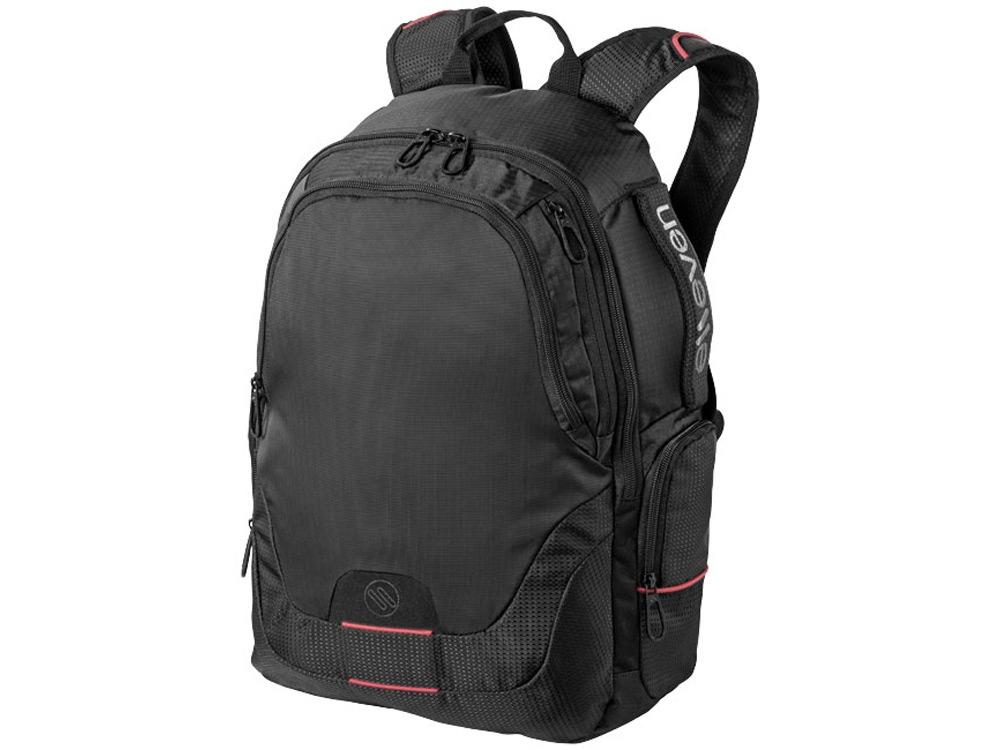 Рюкзак Motion для ноутбука 15, черный