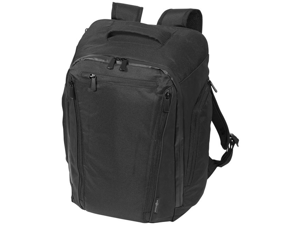 Рюкзак для компьютера 15.6 Deluxe, черный