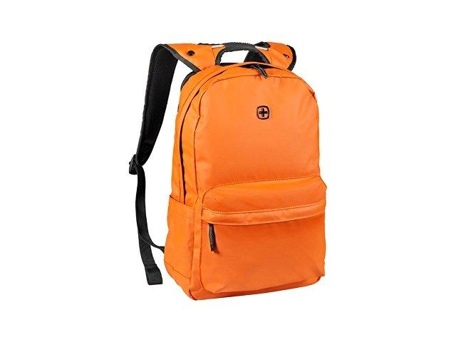"""Рюкзак с отделением для ноутбука 14"""" и с водоотталкивающим покрытием (арт. 73199)"""
