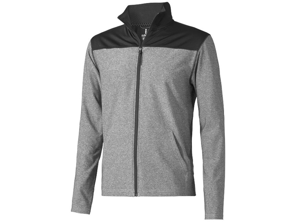 Куртка Perren Knit мужская, серый