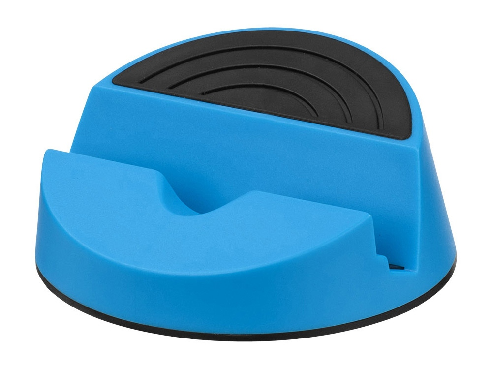 Подставка Orso для медиа устройств, синий