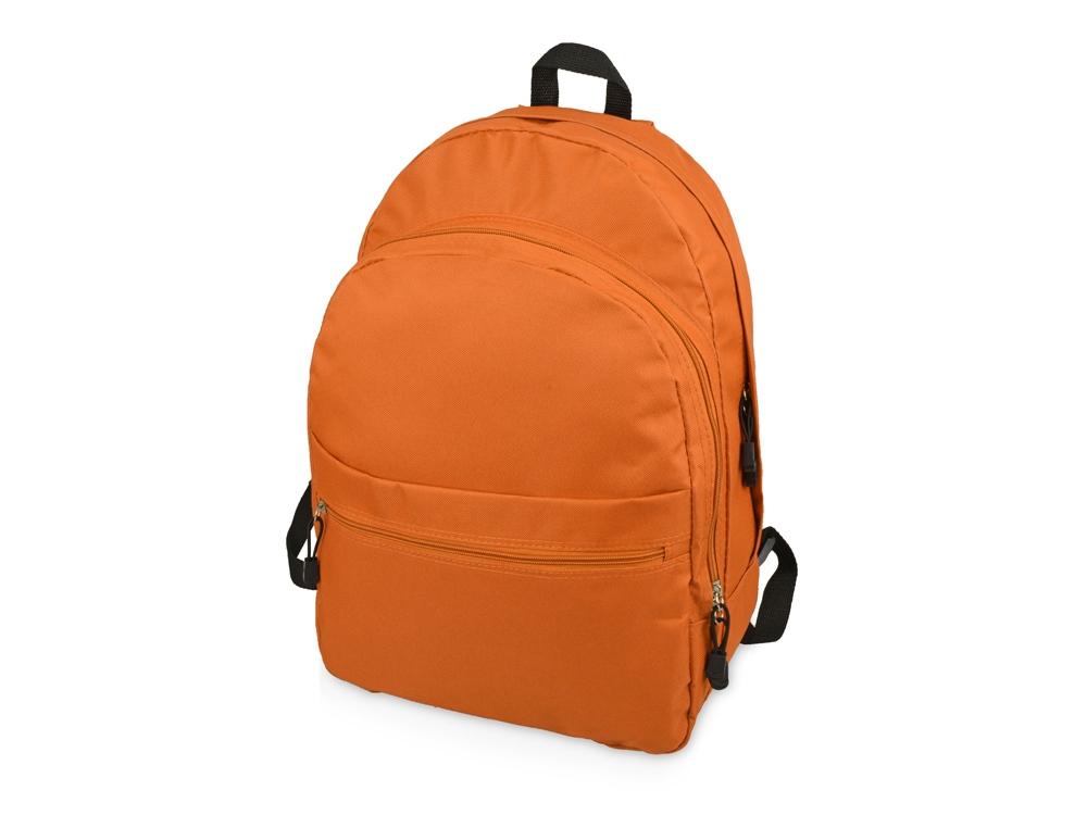 Рюкзак Trend, оранжевый