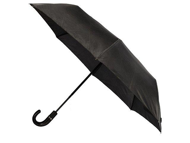 Складной зонт Horton Black