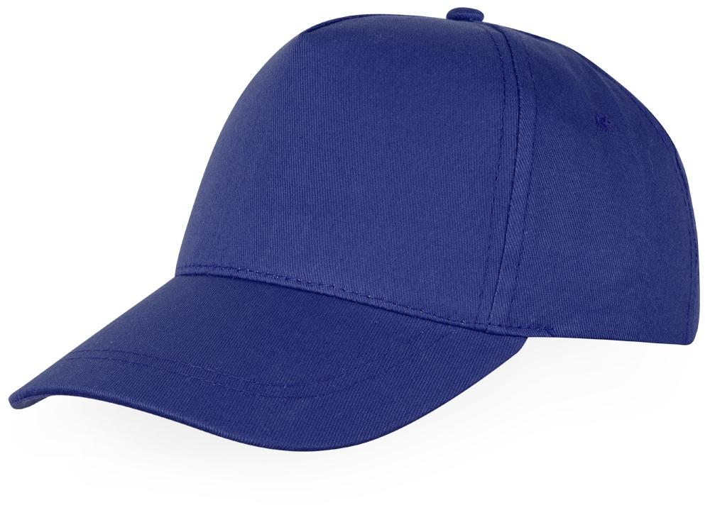 Бейсболка Memphis детская, классический синий