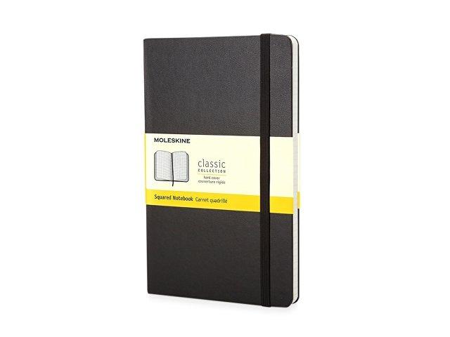 Записная книжка А6 (Pocket) Classic (в клетку)