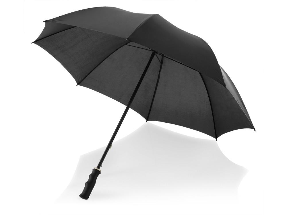Зонт-тростьZeke30,черный
